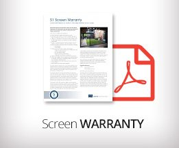 Screen Warranty